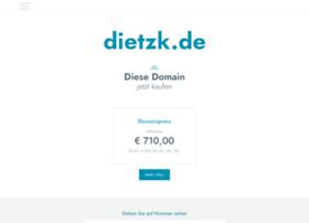 dietzk.de