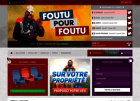 Dieudosphere.com