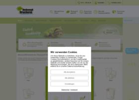 dieumweltdruckerei.com