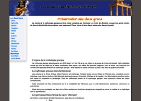 dieux-grecs.fr