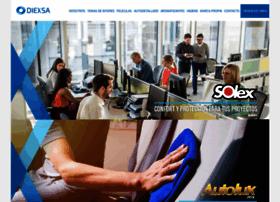 diexsa.com
