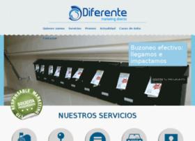 diferente-mk.com