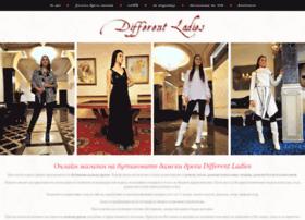 different-ladies.com