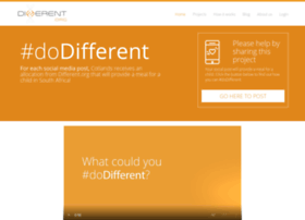 different.org