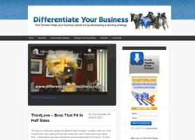 differentiateyourbusiness.co.uk