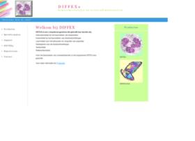 diffex.nl