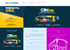 difonzobus.com