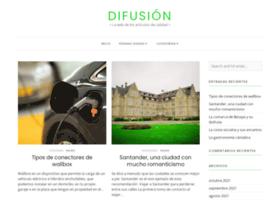difusion.com.es