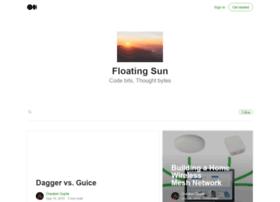 dig.floatingsun.net