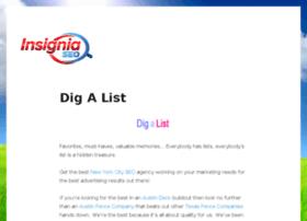 digalist.com