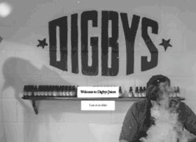 digbysjuices.co.uk
