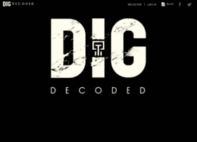digdecoded.usanetwork.com