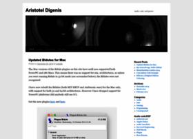 digenis.co.uk