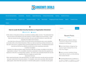 digeratideals.com