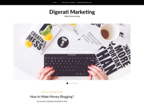 digeratimarketing.co.uk