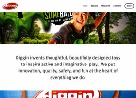 digginactive.com