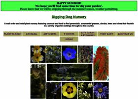 Diggingdog.com
