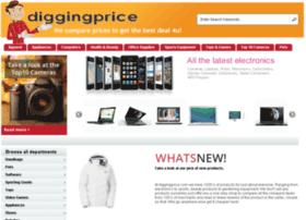 diggingprice.com