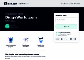 diggyworld.com