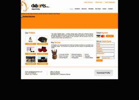 digiartsbahrain.com
