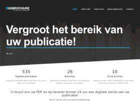 digibrochure.nl