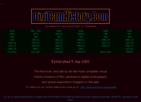 digicamhistory.com
