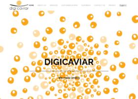 digicaviar.com