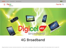 digicel4gbroadband.com