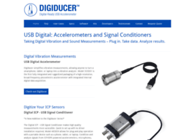 digiducer.com