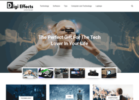 digieffects.com