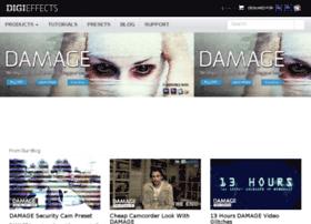 digieffects.foxycart.com