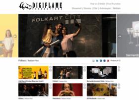 digiflame.com
