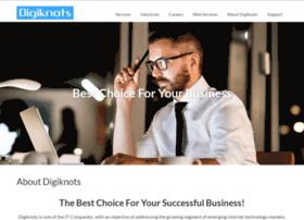 digiknots.com