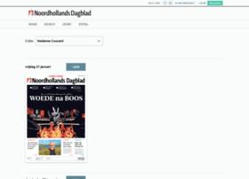 digikrant.noordhollandsdagblad.nl