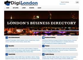 digilondon.co.uk