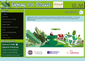 digimapforschools-kb.edina.ac.uk