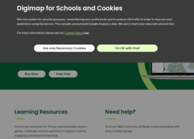 digimapforschools.edina.ac.uk