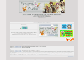 digimonplanet.forumcommunity.net