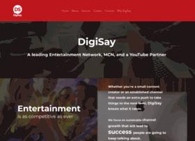 digisay.com