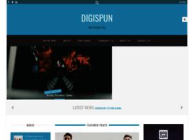 digispun.com