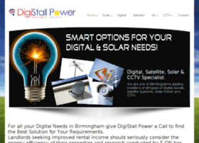 digistallpower.co.uk