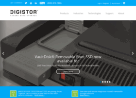 digistor.com
