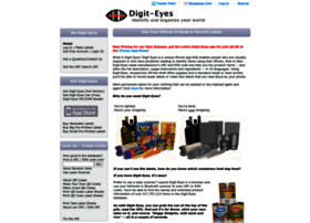 digit-eyes.com