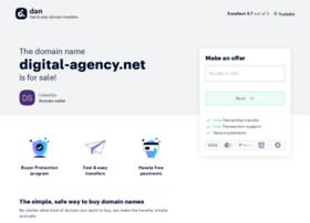 digital-agency.net