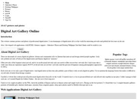 digital-art-gallery.com
