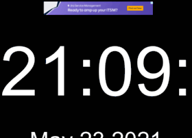 digital-clock.net