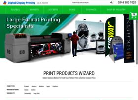 digital-display-printing.co.uk