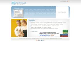 digital-environment.com