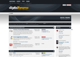 digital-forums.com