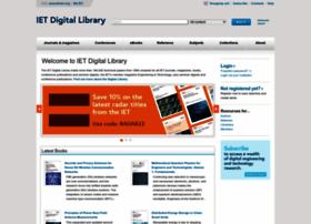 digital-library.theiet.org